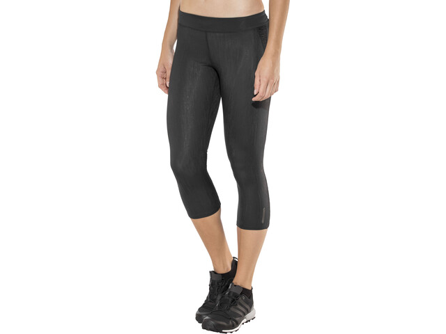 Pearl Izumi Løbeshorts Flash black/shadow grey XL | Trousers